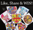 Like, Share & Win!