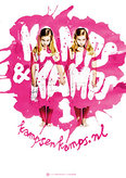 1 april: Kamps & Kamps - Theater Zuidplein