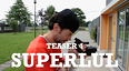'Yo Sticks! Whassup man?!' (Superlul The Movie - Teaser 4: Henk & Sticks)