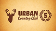5 jaar Urban Country Club: terugblik